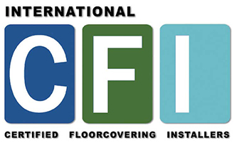 International Certified Floorcovering Installers